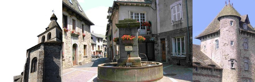 La Salle Admissions >> Ville de Montsalvy - Site officiel de la commune