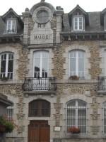 mairie de montsalvy